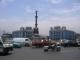 Der Plaza 2 de Mayo