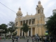 Die Kathedrale von Chiclayo