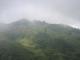 Kolumbianische Berge zwischen Cali und Bogota