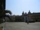 Die Puerta del Reloj, der Haupteingang in die historische Altstadt Cartagenas