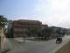 Auf dem Platz vor der Iglesia Santo Domingo