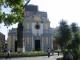 Die Iglesia de San Francisco, wo Bolivar der Titel Libertador verliehen wurde