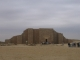 Der Totentempel des Djoser in Sakkara