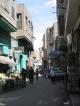 Eine Gasse in der Altstadt Kairos