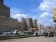 Das Bab el Futuh, das Tor der Eroberung