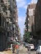 Eine Gasse in der Naehe von Heliopolis