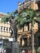 Die City Hall von Pietermaritzburg