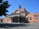 Der geschichtstraechtige Bahnhof von Pietermariztburg
