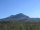 Die Drakensberge beim Sani Pass