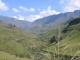 Das Sani Pass Tal