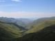 Nochmal das Tal hinunter nach Himeville und Underberg