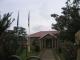 Die deutsche und die franzoesische Botschaft in Lesotho