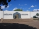 Das Militaermuseum am Fort Bloemfontein
