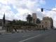 Am Hoffmann Square in Bloemfontein