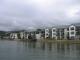 An der Waterfront von Knysna