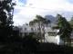 Das Toynhuis, der Praesidentenpalast in Kapstadt
