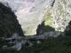 Die Platteklip Gorge hinauf zum Tafelberg