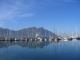 Der Yachthafen von Hout Bay