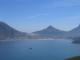 Die Hout Bay vom Chapmans Peak