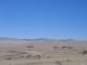 Wohnhaeuser von Kolmanskop in der Wueste