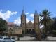 Die katholische Kathedrale Kirche in Windhoek