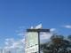 Die Dortmundstrasse in Windhoek
