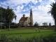Die aelteste evangelische Kirche der Stadt