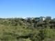 Blick auf Windhoeks Berg im Zentrum