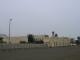 Die alte deutsche Kaserne in Swakopmund