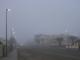 Bespenstischer Nebel in Swakopmund