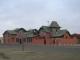 Die Villa Wiese, ein Hostel in Swakopmund