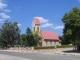 Die Kirche von Tsumeb