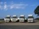 Die Dresselhaus Flotte fuer den Kupfer Transport