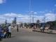Der Markt von Kapiri