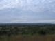 Weite Steppen irgendwo in Zambia