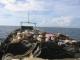 Die Fracht auf dem Schiff, mit dem ich nach Zanzibar geschippert wurde