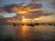 Noch mehr Sonnenuntergang auf Zanzibar