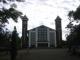 Die Kathedrale von Moshi