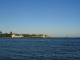 Mombasa Festland gegenueber dem alten Hafen